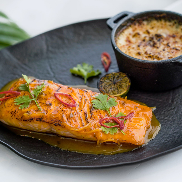 Citrus-sichuan-spice-grilled-salmon