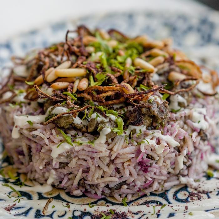 Lebaneese-Rice-with-Beef