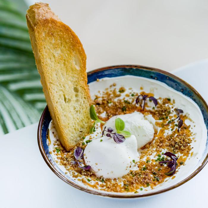 Turkish-egg