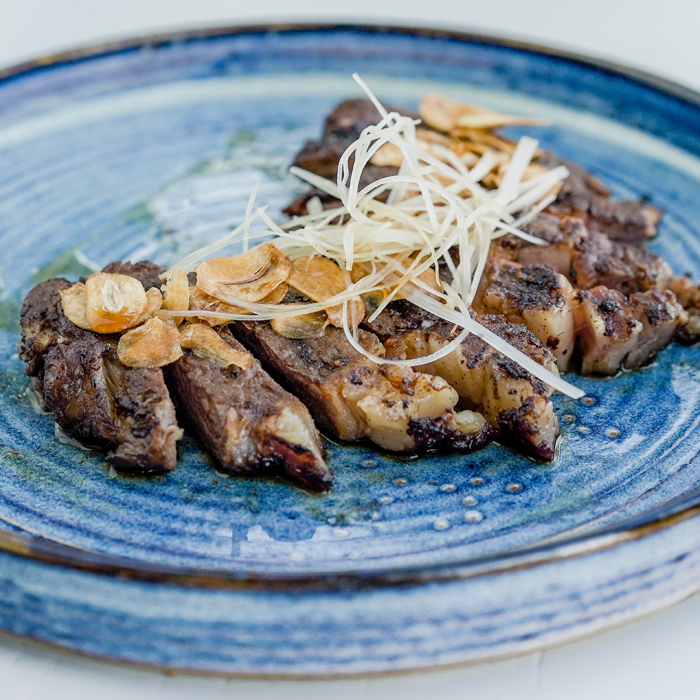 Wagyu-ribeye-with-yakinuku-sauce